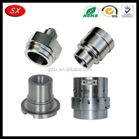 OEM manufacturer precision stainless steel cnc machining car auto parts, used car spare parts,car parts passing RoHS