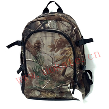 camouflage hunting backpack tactical bag or outdoor travelling hiking bag