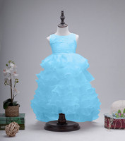 children clothing for girls evening dress birthday dresses for girls 12 years walson