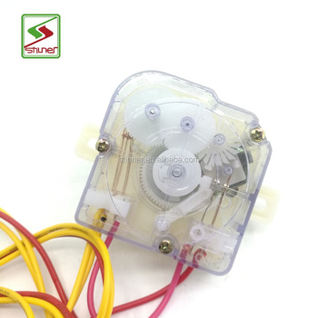 Cheap Washing Machine Spin Timer For 3 Wires Competitive Price