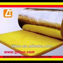 glass wool pipe cover