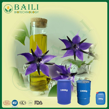 Spuper nutrition Borage Oil seeds oil female