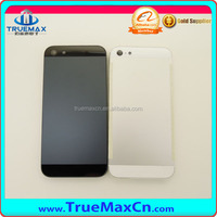 for iPhone 5 Back Cover Housing, Replacement Parts for iPhone 5