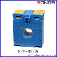 MES-62/20 Bar Type Current Transformer