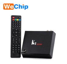 KII PRO Amlogic S905 2G+16G s2+t2 tv box quad core DVB T2&S2 Android 6.0 TV box