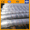 Wear Resistant Suction Concrete Pump Rubber End Hose