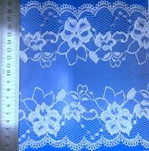 wholesale beaded 3D flower vine embroidery design lace fabric