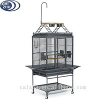 Playtop Outdoor Large Wire Bird Cages for Parrots