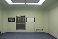 Operating theatre Air tight sealed Lamp Panel/Operating theatre ceiling