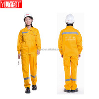 OEM Service safety anti-static uniforms / workwear / coverall