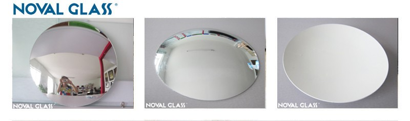 Round Glass, Clock Glass