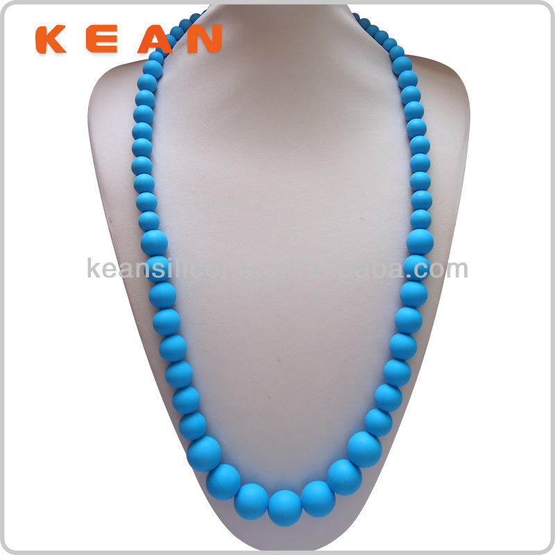 2014 Hot Sale FDA Silicone Teethers Jewellry Wholesale