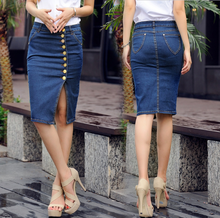 zm40129b plus size style hot sale latest long skirt design sexy summer jeans dress