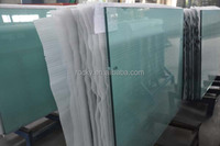 ROCKY--CE:EN14449:2005 safety glass railing,glass floor,tempered laminated glass
