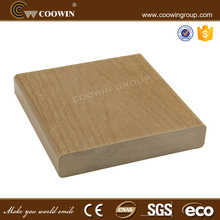 WPC composite decking template/flooring tiles
