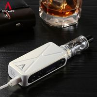 New Arrival Vv/Vw Vapor Tanks E Cig Box Mod 165 150W