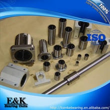 LM, LME, LMF, LMK series Linear bearing linear ball bearing linear motion bearing