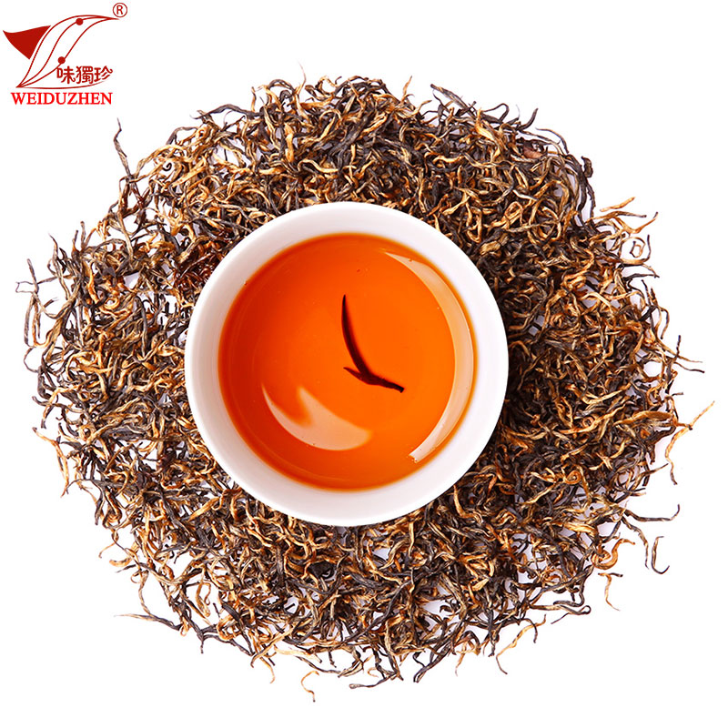 China High Quality Frizzy Sweet Best Brand Names Tea Top Red/Black Tea