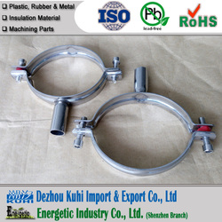 Stainless steel compression pipe joint