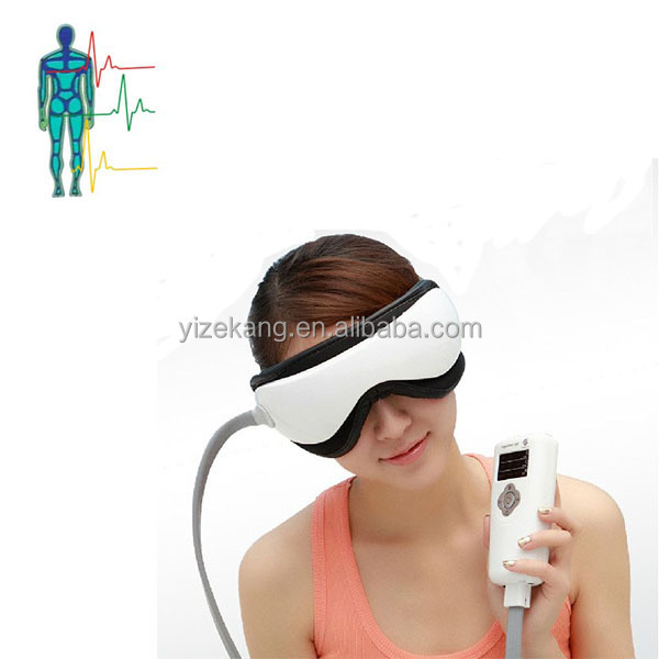 Wrinkle remove Electric Air pressure Eye Care Massager