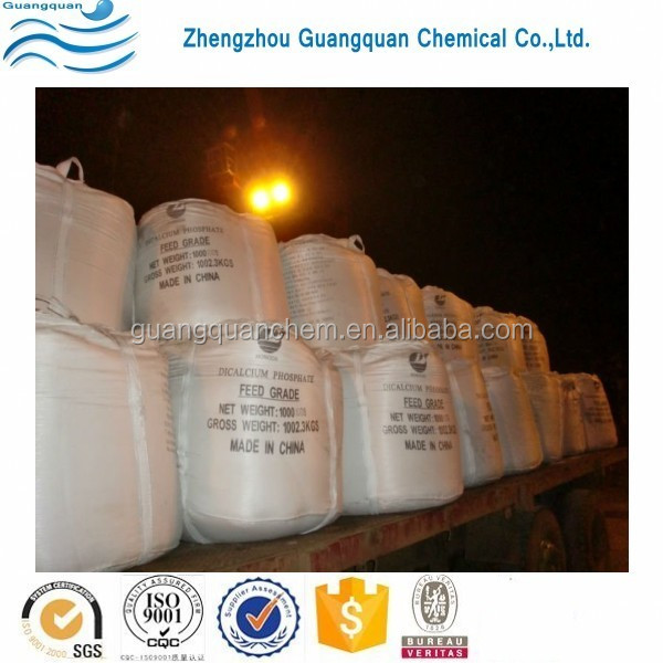 Bulk Stock Dicalcium Phosphate for Sale