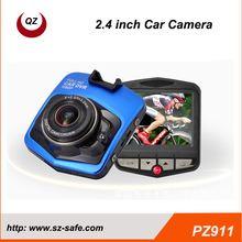 night vision 2.4 inch loop recording car dash board camera