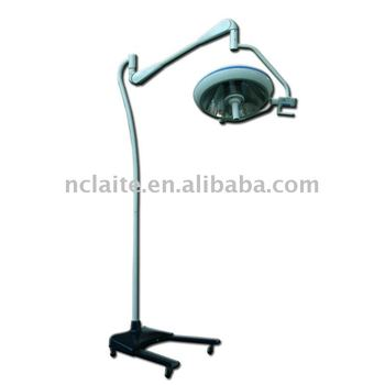 D500L Emergency Shadowless OT light Lamp (Stand type)