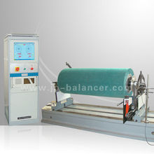 2017 Squeegee roller balancing machines from Asian manufacturer