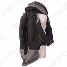 airbag inflatable jacket for motorcycle riding protection