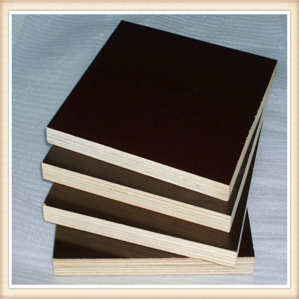 Shandong Mr Glue 12mm Brown linyi film faced plywood Price