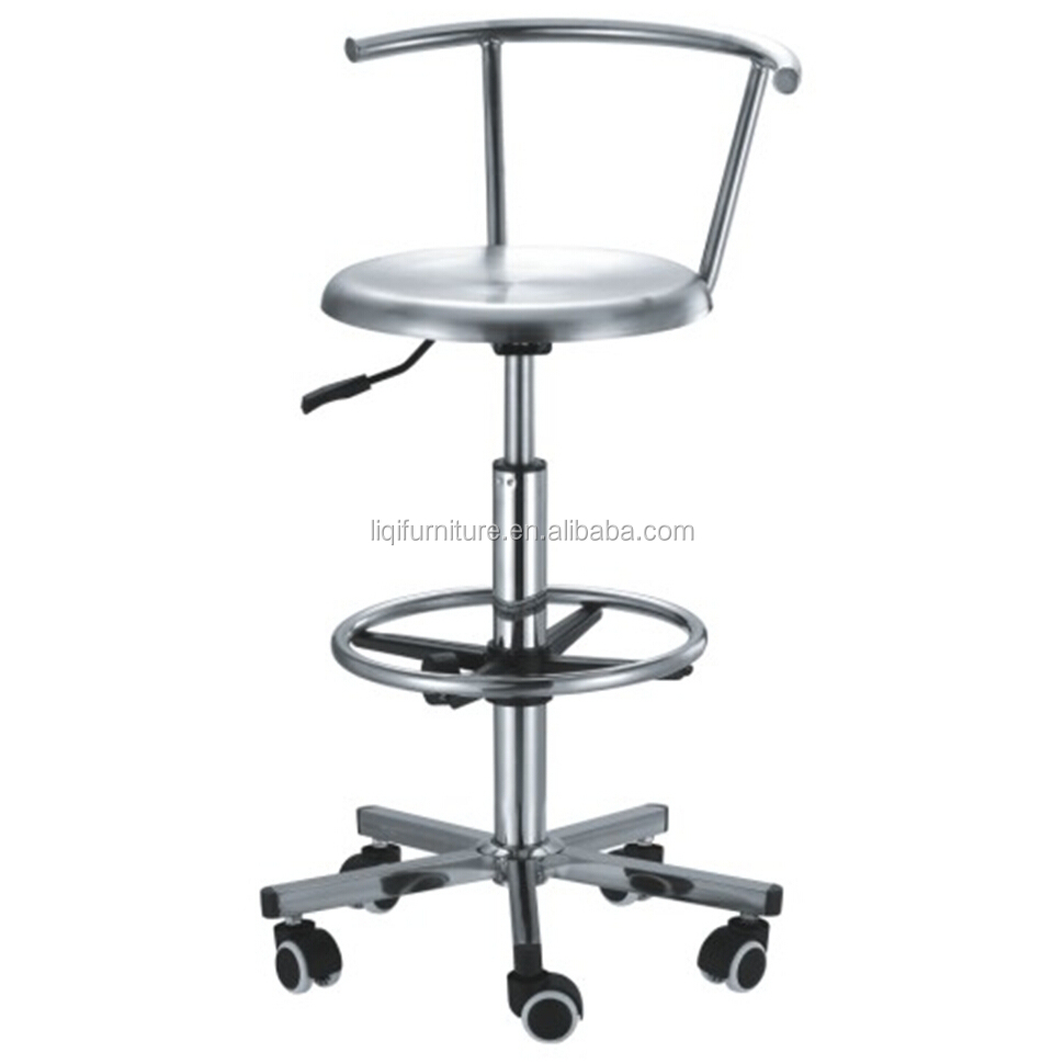 Stainless Steel Lab Stool Chair Buy Lab Stool Chair