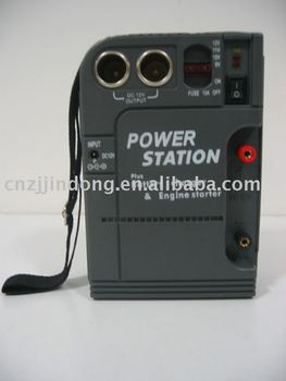 Factory selling of car power station;emergency power;jumper cables