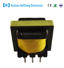 EE and EC and EI ferrite core high voltage high frequency transformer,