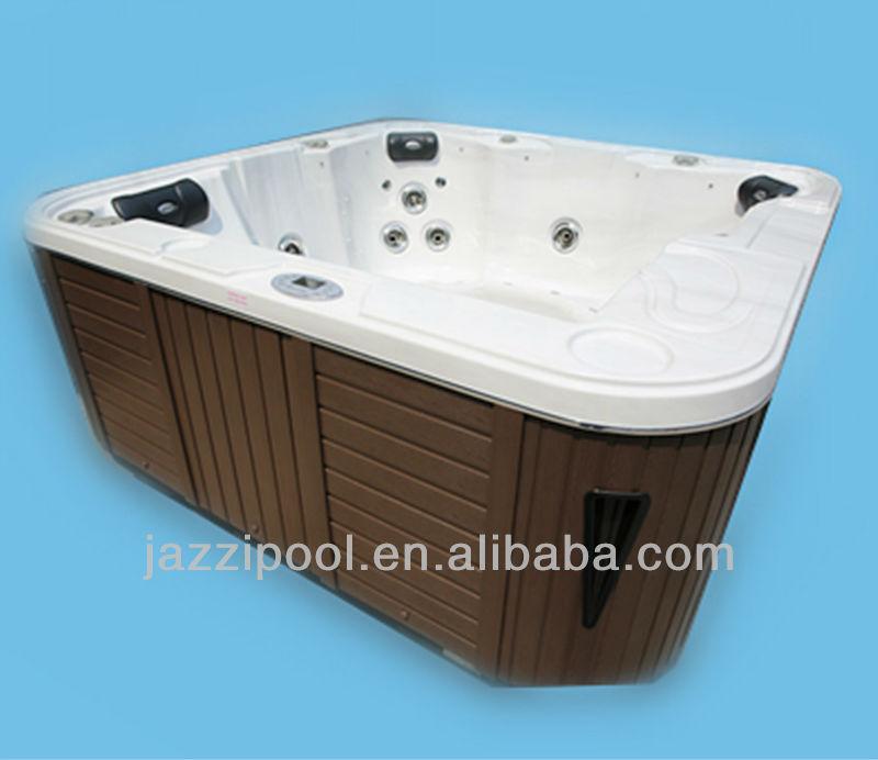 spas whirlpool tub portable massaging jets bathtub therapy. indoor ...