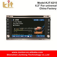 2015 Hot blue ray car dvd player