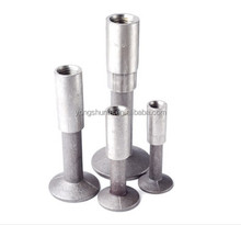 Construction Accessories Precast Concrete Insert Erection Anchor,R Lifting Anchor