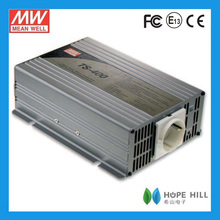 Meanwell 400W TS-400-224 True Sine Wave DC-AC Power car inverter