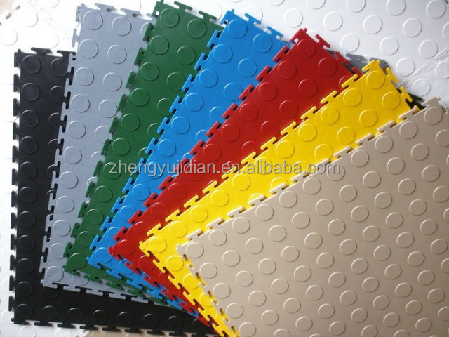 garage event exhibition floor tile ,interlocking flooring tiles garage flooring tiles