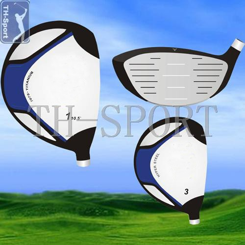 Golf fairway wood 3# new style in hot sale