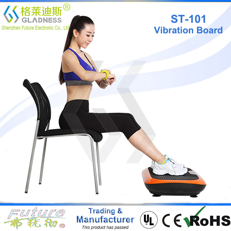 Shake Shake Vibro Fit weight loss massager st101 seen On TV