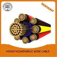 227IEC05(BV) xlpe cable of environmental material