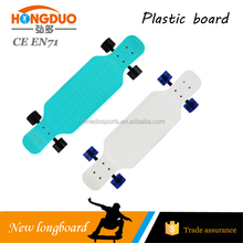 28 inch plastic longboard skate for sale
