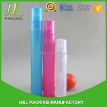 8ml food grade spray bottle fresh breath spray Mouth Breath Spray Bottle
