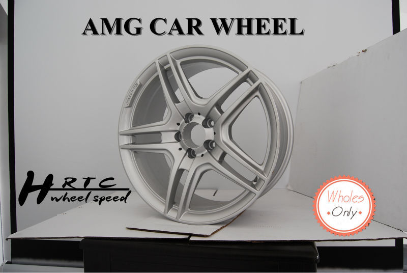 Exclusive!! HRTC m-ercedes amg wheels for wholesale