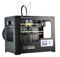 3D printer M180 support PLA/ABS/HIPS Malyan 3d printer