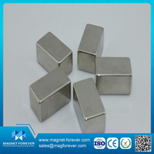 HIGH COST PERFORMANCE ARC/BLOCK NDFEB NEODYMIUM MAGNET