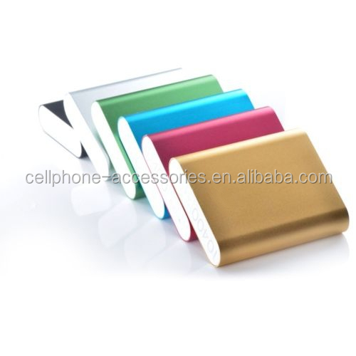 2016 newest disposable power bank 20000mAh 50000mAh for iPhone 7 Samsung galaxy S7