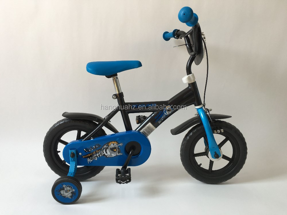 HH-K1230 kids bicycle 12 inch wheel EVA tire bicycle russia bike