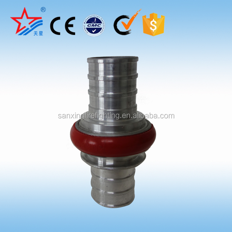 New product reducing safety equipment fire hose tyre coupling for sale