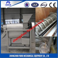 commercial juice maker /tomato juice maker/sugar cane juice maker